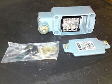 IMO FD2031 Limit Switch ip66 2N/C 1N/O pg13.5 threaded
