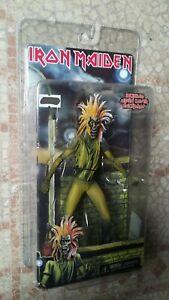 NECA - Iron Maiden - Iron Maiden debut Eddie Action Figure