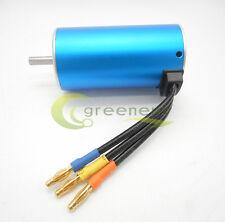 High Quality 3670 1900KV 4 Poles Sensorless Brushless Motor for 1/8 RC Car