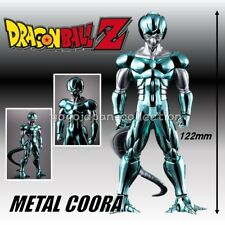 DRAGONBALL Z METAL COORA FIGURE 122mm PREMIUM BANDAI LIMITED
