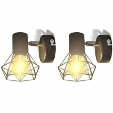 Electric/Corded Modern Wall Sconces