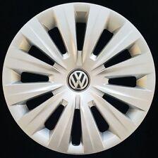 "Volkswagen Golf VII 2014 Kit serie 4 Copricerchi coppa ruota 15"" cod. 6017/5"