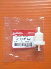 Genuine Honda Inline Fuel Filter fits Innova ANF125 CB CBF Fuel Strainer Comp