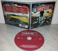 CD SUNRISE AVENUE - ON THE WAY TO WONDERLAND