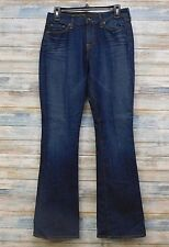 Lucky Brand Jeans 6 x 33 Women's Sofia Boot cut Stretch    (H-27)