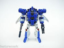Transformers G1 Classics Generations Deluxe Class Scourge Figure - 100% Complete