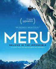 Meru (Blu-ray Disc, 2015)