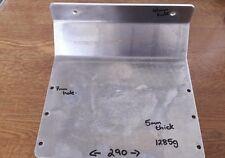 Foglio in alluminio 5 mm