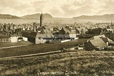 rp00390 - Campbeltown from Gallowhill - photo 6x4