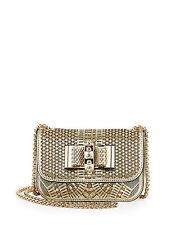 1b31f5c267d Christian Louboutin Women's Handbags and Purses for sale | eBay