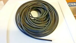 Fits Dodge 3/32 id 3/16 od Wiper Vacuum Hose AC Climate Control NOS SOLD BY FOOT