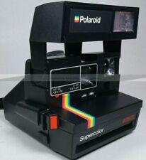 Polaroid Supercolor 635 CL 635 CL Special-examiné & testés (h5p)