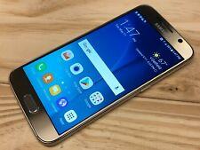 Samsung Galaxy S6 - SM-G920T - 32 GB - Gold Platinum (T-Mobile) Works - Read