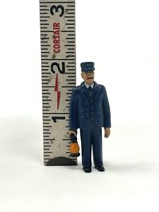 Lionel G-Gauge The Polar Express Train Replacement Parts: Conductor -GREAT SHAPE