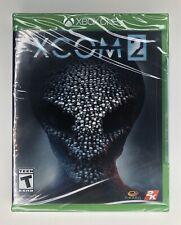 XCOM 2 Xbox One Brand New Factory Sealed