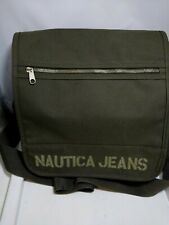 Nautica Jeans Laptop/Messenger Bag