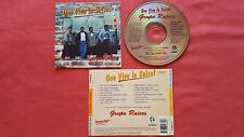 Latin GRUPO RAICES *** Que Viva La Salsa! *** ORIGINAL 1995 Spain CD