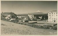 PUERTO VARAS - Puerto Varas Real Photo Postcard rppc - Chile