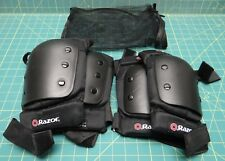 Razor Youth Protective Gear Elbow & Knee Pads Multi-Sport Safety Medium