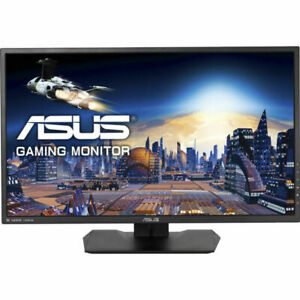 ASUS MG278Q 27 inch Widescreen LED LCD Gaming Monitor 2560x1440 1ms 144Hz