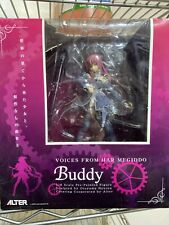 Alter Kimi ga Yobu Megiddo no Oka de Buddy 1/8 Scale PVC Figure
