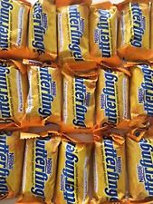 Nestle Butterfinger Dark Chocolate Bars | Peanut Butter Chocolate - 3 Pound Bulk