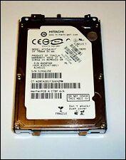 "HP # PN: 438485-001 caddy + 0A50540 HDD sata 160GB 2.5"" Hitachi HTS541616J9SA00"
