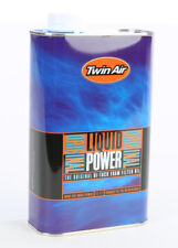 TWIN AIR POWER FILTER OIL 1 LT 159015