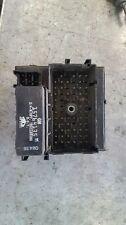 DENALI XL 2003 Fuse Box, Cabin 7141