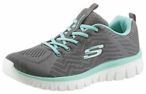 43927327/K Skechers »Graceful - Get Connected« Sneaker Gr.37 NEU