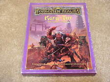AD&D Forgotten Realms Kara-Tur: The Eastern Realms boxed set