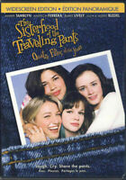 THE SISTERHOOD OF THE TRAVELING PANTS DVD WS  Bilingual FREE SHIPPING IN CANADA