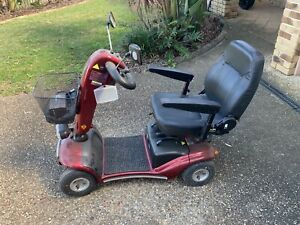 Mobility Scooter - 2019 Shoprider