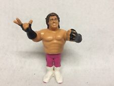 "1991 Titan Sports Hasbro Wrestling Figure Wwe Wwf 5"" Brutus The Barber Beefcake"