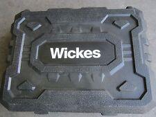 Original sacoche pour SDS perceuse marteau Wickes 141156 1 500 w