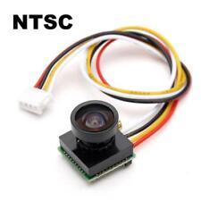 600TVL 1/4 1.8mm Lens CMOS 170 Degree Wide Angle CCD Mini FPV Camera NTSC 3.7-5V