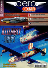 AERO journal N°81 - Assembly Ships