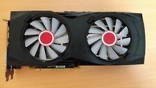 XFX Radeon RX 580 OC+ 8GB GDDR5. GTR edition. Excellent condition
