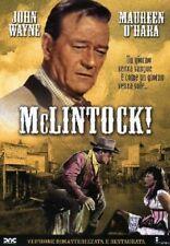 Mclintock (1963) DVD Versione Rimasterizzata E Restaurata