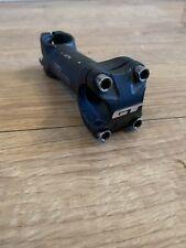 GT FORGED ALLOY STEM 31.8, 105mm 'BLACK' RETRO / VINTAGE / OLD SKOOL