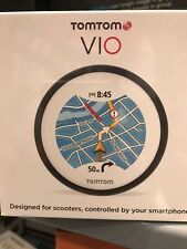 GPS pour scooter Moto TomTom VIO -- Nuovo
