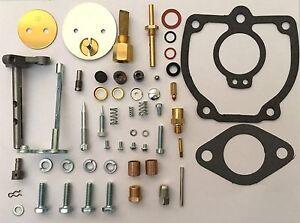 Farmall 560 Major Tractor 367259R92 Carburetor Repair Kit