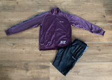 Champion - Legacy Tracksuit Jogging Anzug 214949 Gr L Neu