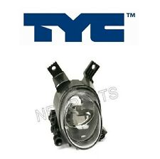 For Audi A3 A4 Quattro Front Passenger Right Fog Light TYC 19-0433-00