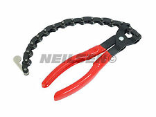 Automotive Exhaust and Tailpipe Chain Cutter Tool