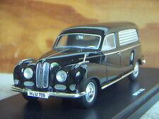 BMW 502 CORBILLARD - SCHUCO au 1/43ème