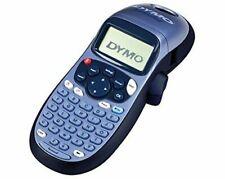 Dymo LetraTag LT-100H Etichettatrice Portatile - Grigio/Azzurro