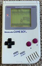 Nintendo Game Boy Gameboy DMG01 All Working Nice Condition