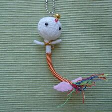 LITTLE MERMAID-Voodoo Doll, Lucky Charm.