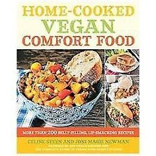 Home-Cooked Vegan Comfort Food: More Than 200 Belly-Filling, Lip-Smacking Recipe